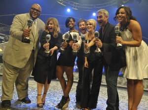 AMERICAN IDOL EXPERIENCE ATTRACTION OPENS AT DISNEY WORLD