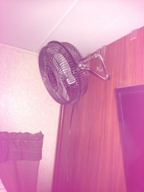 Hack - Fan