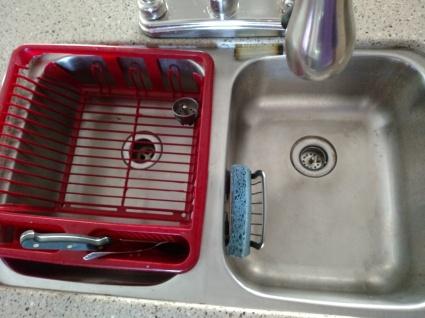 Hack - Sink Sponge