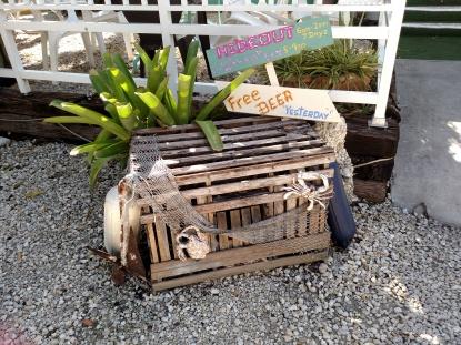 hideout lobster trap