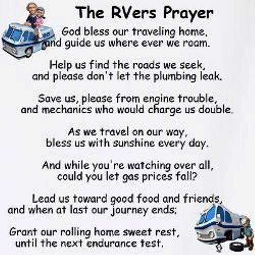 rv prayer