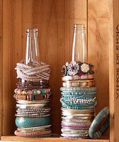 sh - bottle bracelets