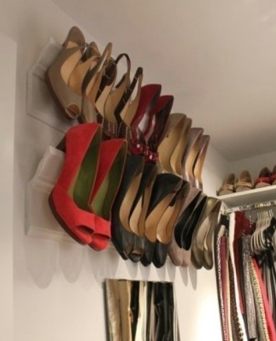 sh - crown molding for shoes