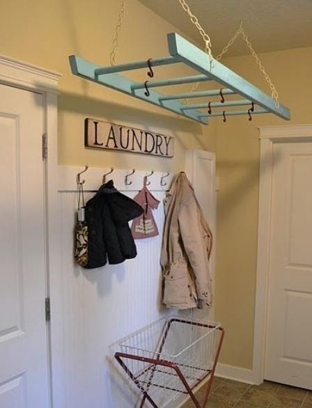 sh - ladder dryer