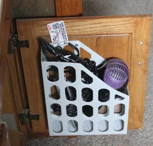 sh - magazine rack storage
