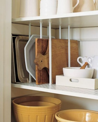 STORAGE Rods for cookie sheets4