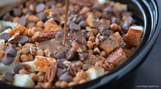 Sweet Treats Made in a Crock Pot?! Yep!