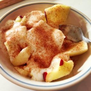 Sweet Salty Crunch