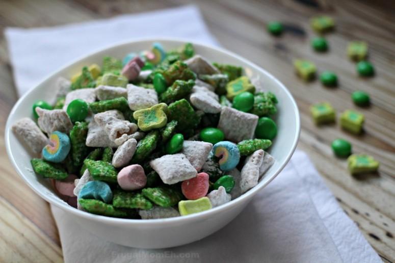 St. Patrick's Day Epic Treats!