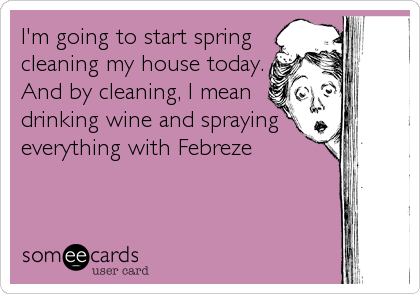 spring-cleaning-funny