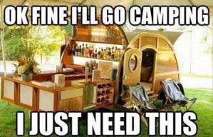 Camping Glamping