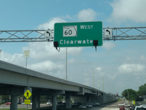 Clearwatersign