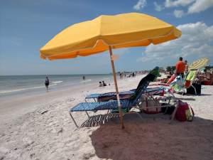 CW Clearwater beach