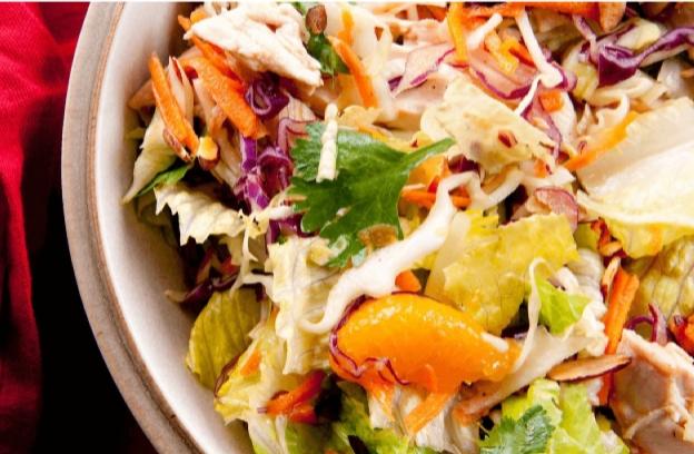 Chicken Salad FEATURED