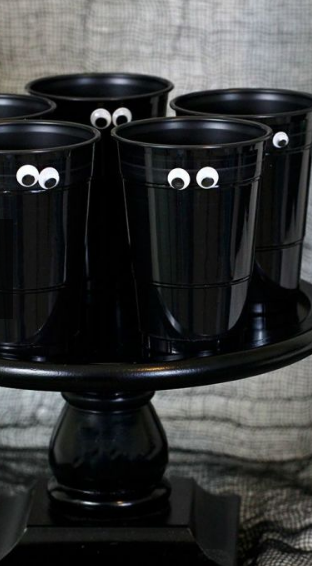 halloween-black-solo-cups
