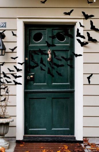 halloween-felt-bats