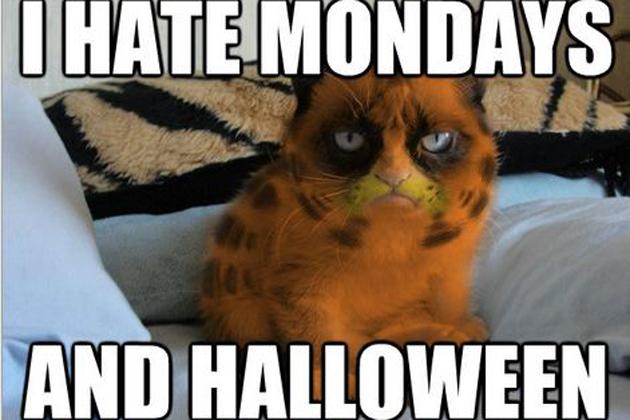 halloween-grumpy-cat