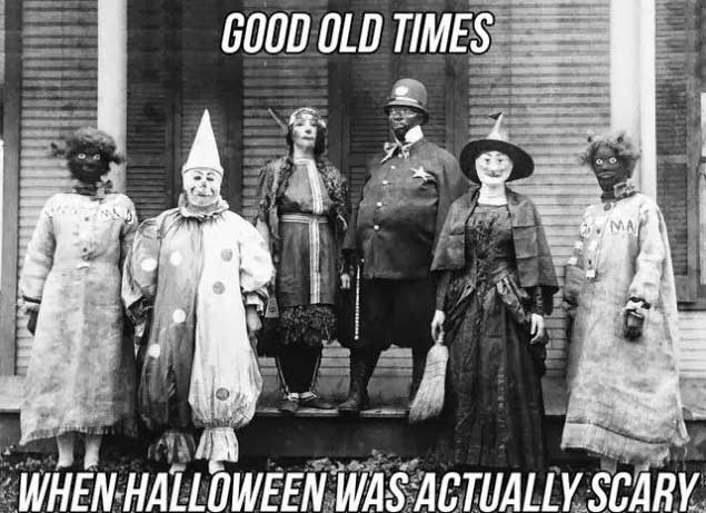 Halloween Memes - Time to LOL!